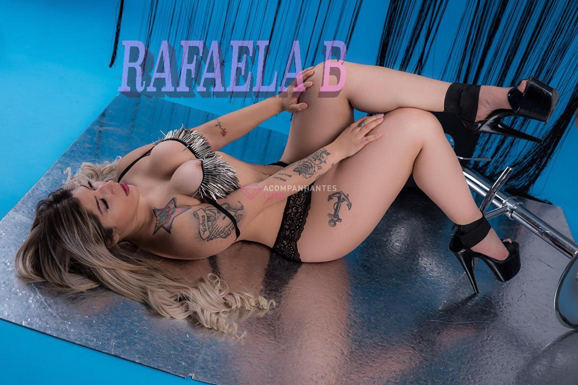 Rafaela barbie