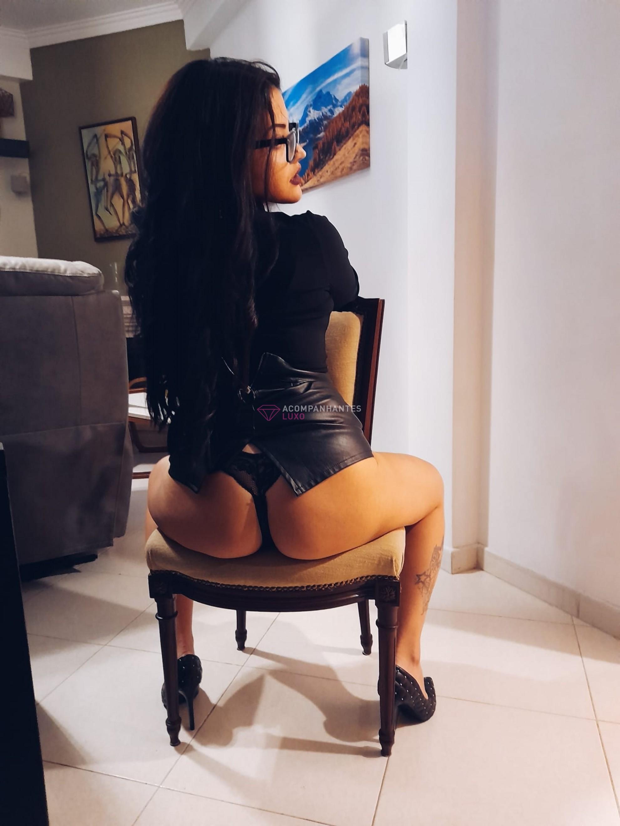 Alexandra Mendez