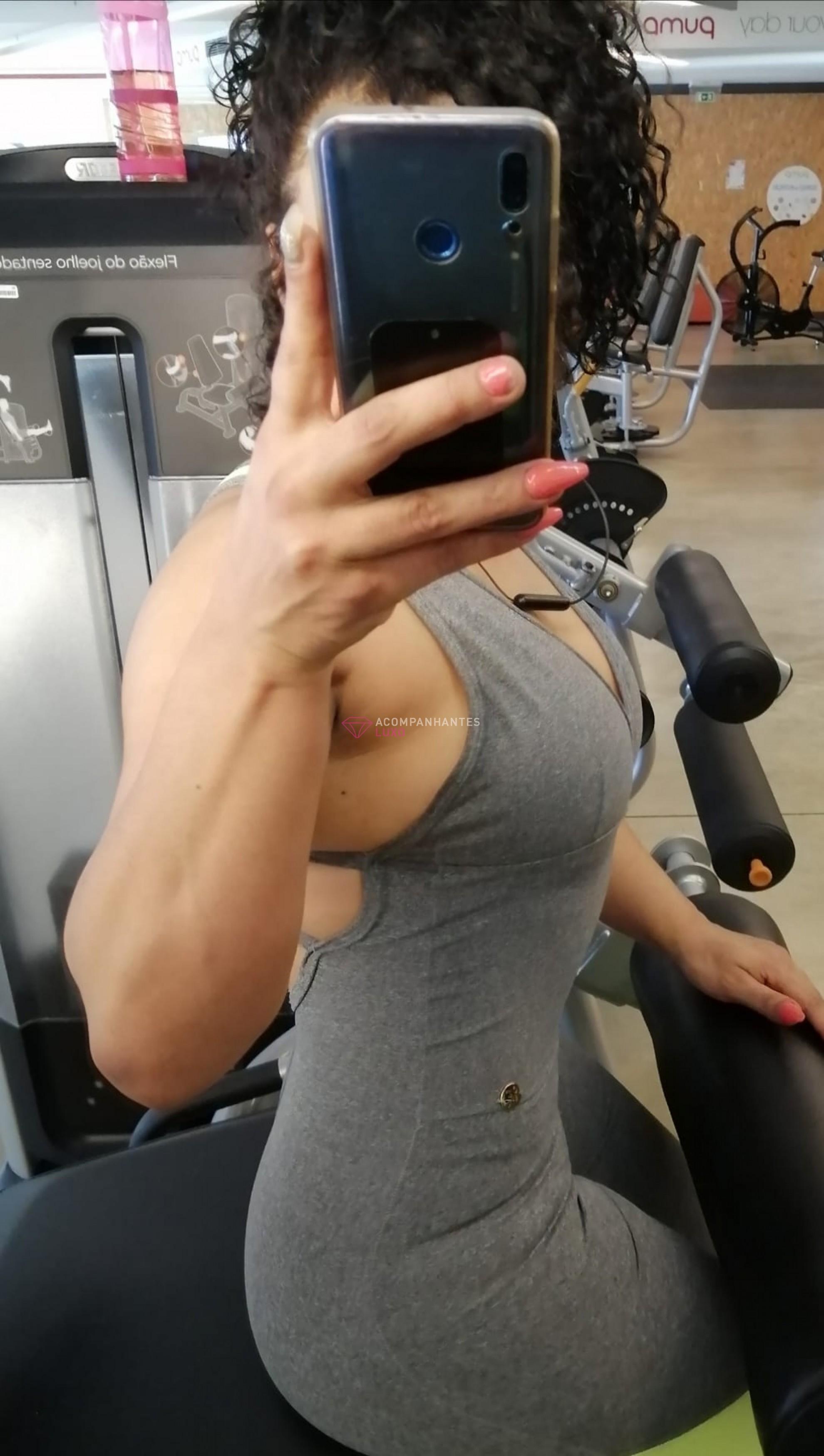Terapeuta Fitness